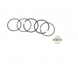 Žiedai 125cc 4T 52,40mm