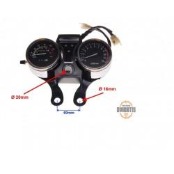 Spidometras 50Q-2E