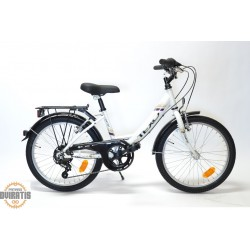 Vaikiškas dviratis Texo...