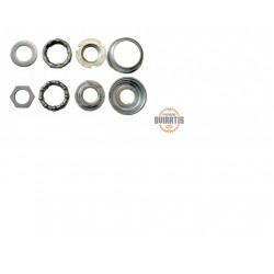 BMX miniklio komplektas