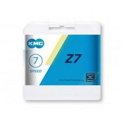 Dviračio grandinė KMC Z7...