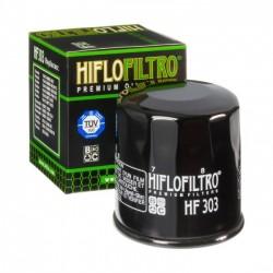 Tepalo filtras HF303