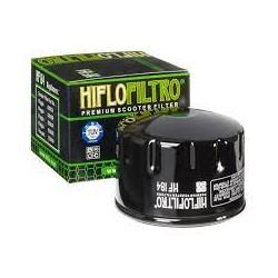 Tepalo filtras HF184