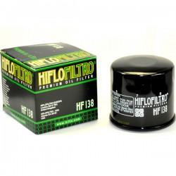 Tepalo filtras HF138