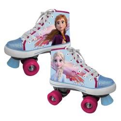 Riedučiai Disney Frozen II...