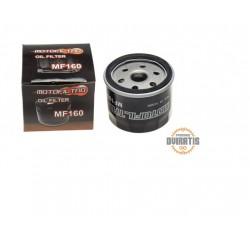 Tepalo filtras MF160 (HF160)