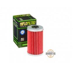 Tepalo filtras DAELIM HF169